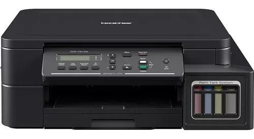 Impressora brother multifuncional dcpt310 tanque tinta