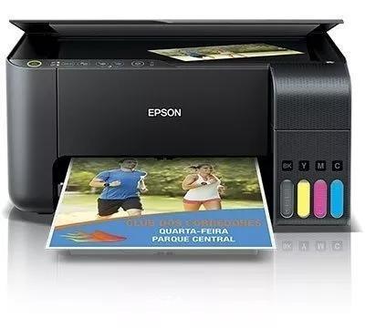 Impressora epson l3110 tank p/sublimação