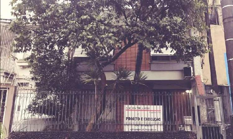 Imóvel comercial com 3 quartos para alugar, 100 m² por r$