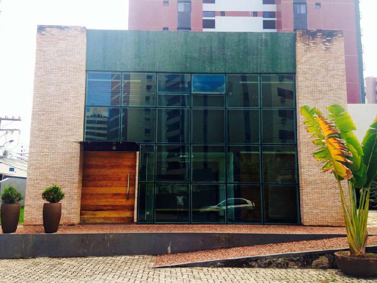 Imóvel comercial para alugar, 510 m² por r$ 23.000/mês