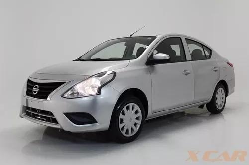 Nissan versa 1.0 12v flex 4p manual s
