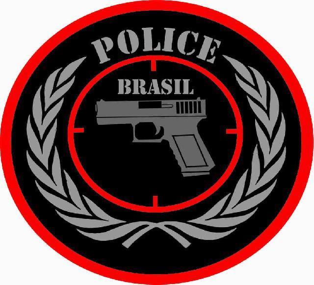 Police brasil -fabrica de artigos militares