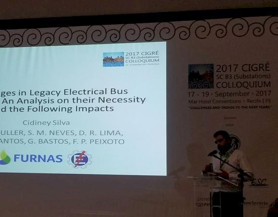 Projetos elétricos e engenharia consultiva