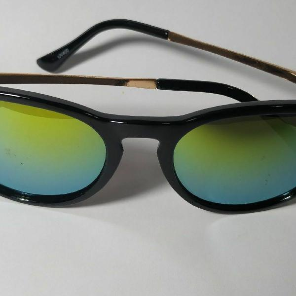 Ray ban lente degradê