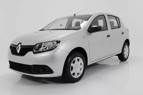 Renault sandero 1.0 sce flex authentique manual s