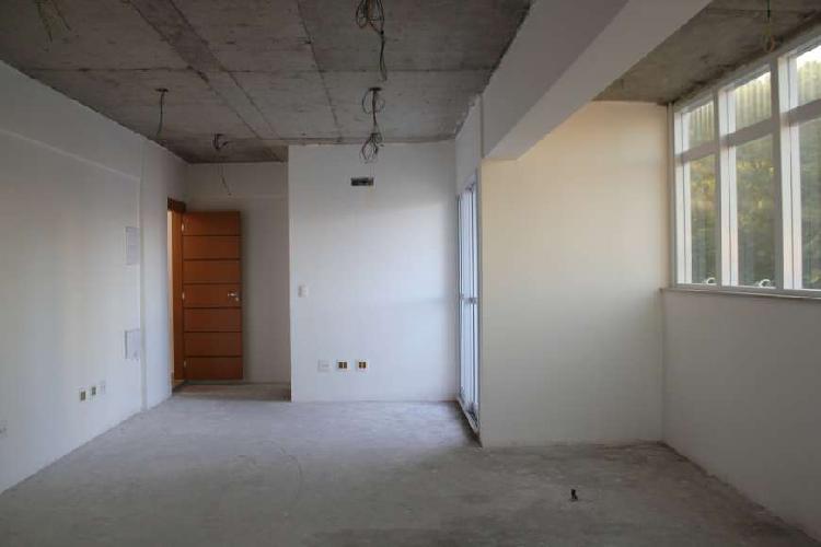 Sala comercial para alugar, 45 m² por r$ 1.600/mês cod.