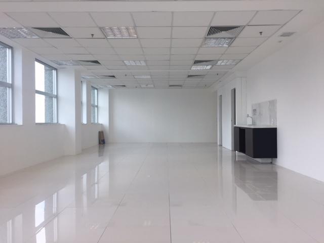 Sala comercial para alugar, 96 m² por r$ 5.800/mês cod. cj