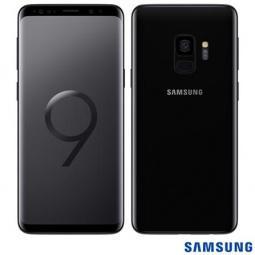 Smartfhone samsung s9