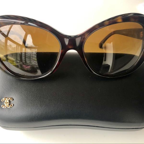 Chanel original oculos de sol