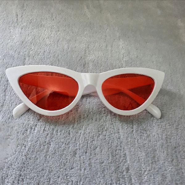 Culos catwalk branco vintage hipster 80's