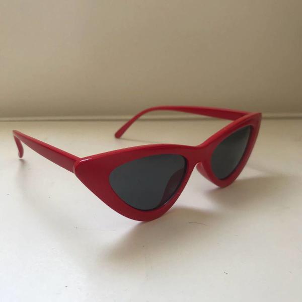Culos de sol de gatinho - geometrico - fashion - hipster