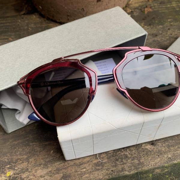 Oculos dior soreal original
