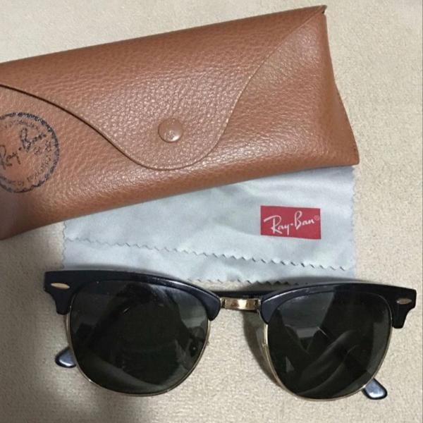 Oculos ray ban clubmaster