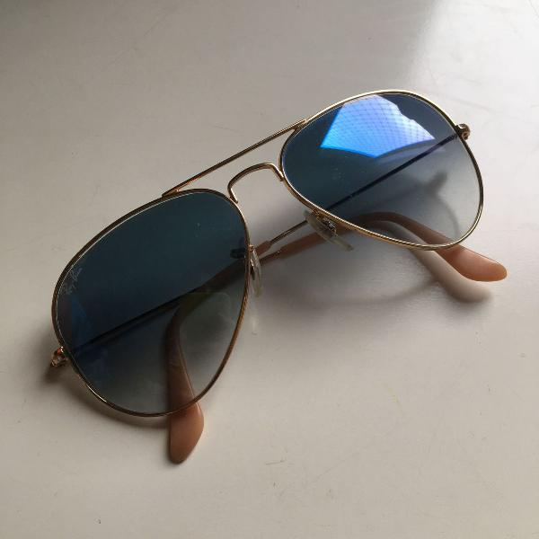 Oculos rayban aviador