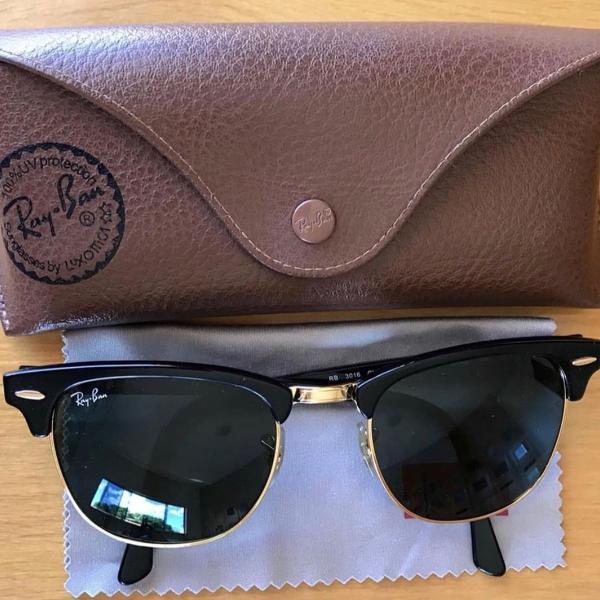 Oculos rayban original