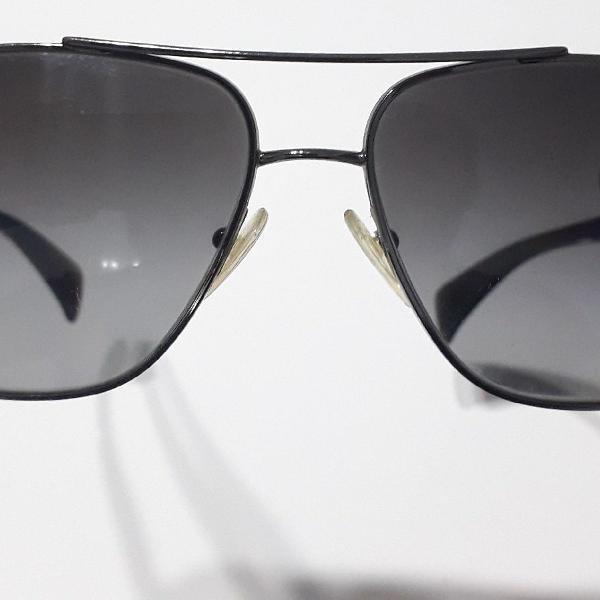 Prada clássico óculos de sol
