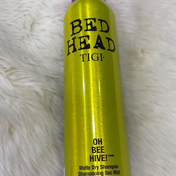 Shampoo a seco bed head tigi