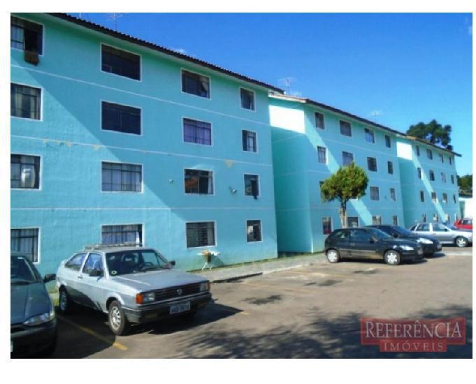 Apartamento em localização privilegiada, bairro cajuru