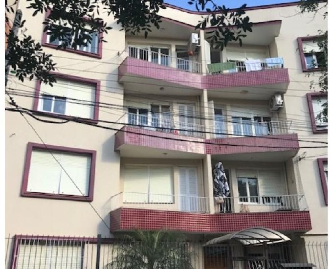 Apartamento amplo perto do hospital de clínicas