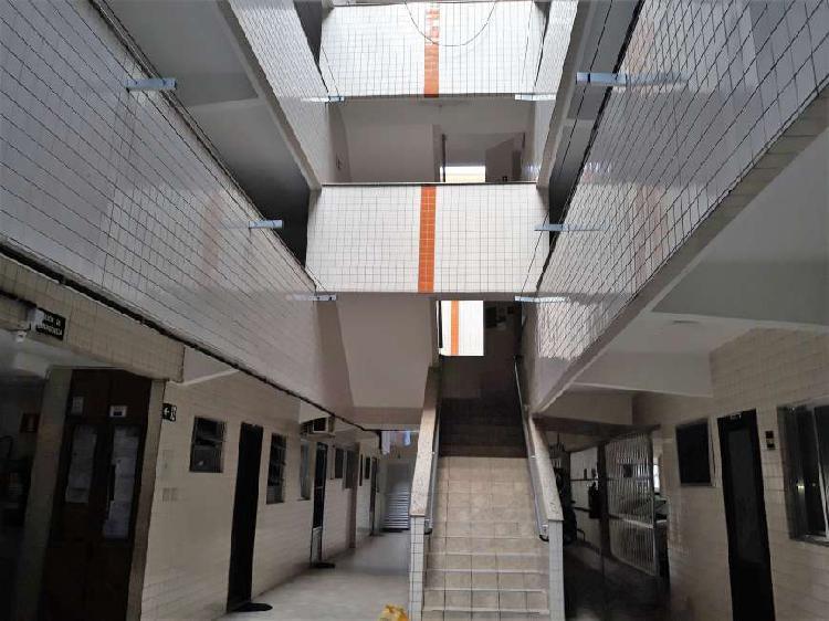 Apartamento com 1 quarto à venda, 35 m² por r$ 130.000
