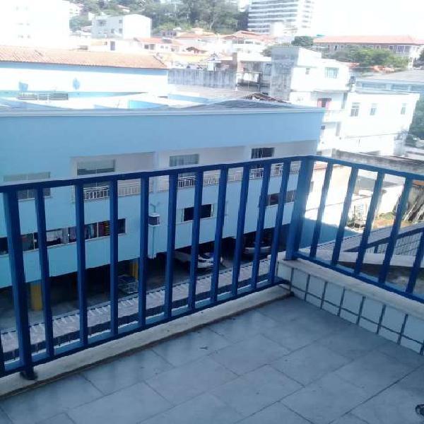 Apartamento com 2 quartos à venda, 121 m² por r$ 450.000