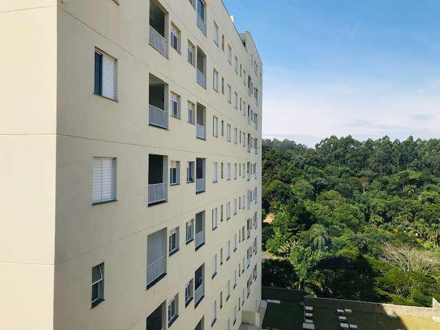 Apartamento com 2 quartos à venda, 53 m² por r$ 166.900