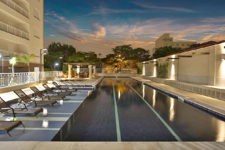Apartamento com 2 quartos à venda, 63 m² por r$ 370.000