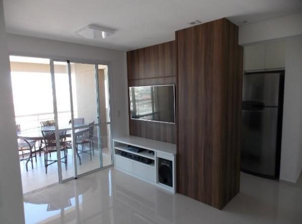 Apartamento com 2 quartos à venda, 63 m² por r$ 423.000