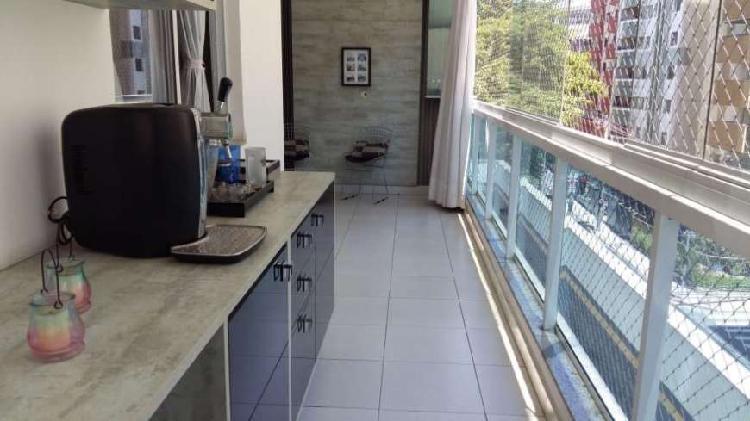 Apartamento com 2 quartos à venda, 65 m² por r$ 425.000
