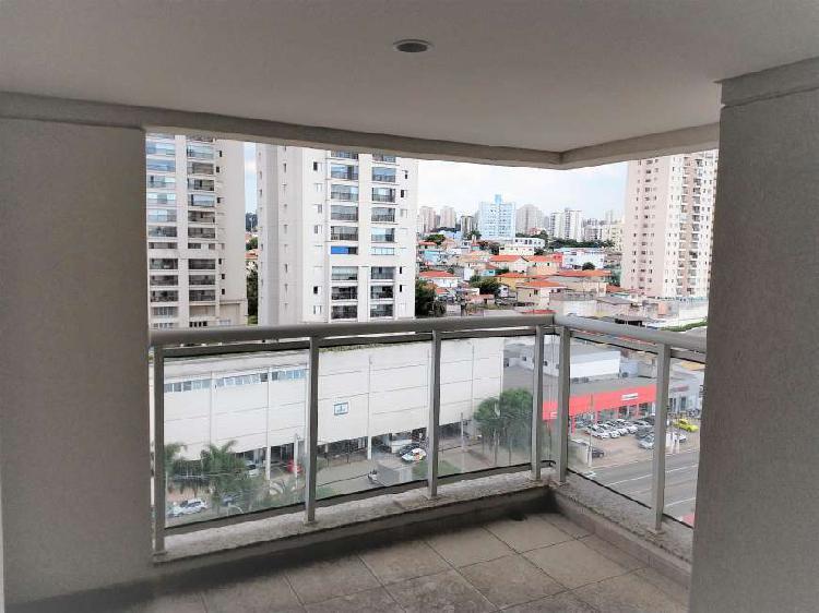 Apartamento com 2 quartos à venda, 68 m² por r$ 480.000