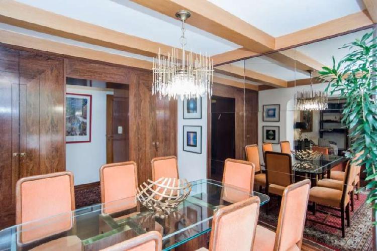 Apartamento com 3 quartos à venda, 151 m² por r$ 1.700.000