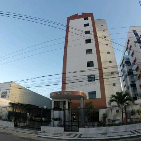 Apartamento com 3 quartos à venda, 65 m² por r$ 300.000