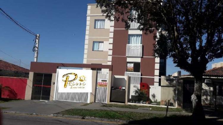 Apartamento com 3 quartos à venda, 76 m² por r$ 219.000