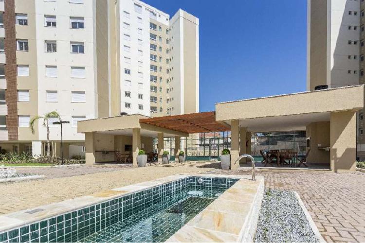 Apartamento com 3 quartos à venda, 76 m² por r$ 299.800
