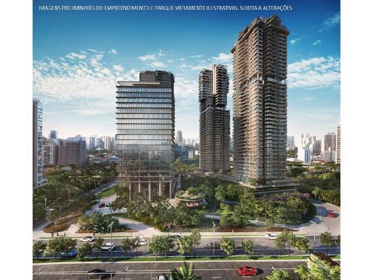 Apartamento com 3 quartos à venda, 78 m² por r$ 970.000