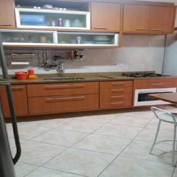 Apartamento com 3 quartos à venda, 80 m² por r$ 320.000