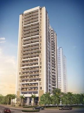 Apartamento com 3 quartos à venda, 80 m² por r$ 596.000
