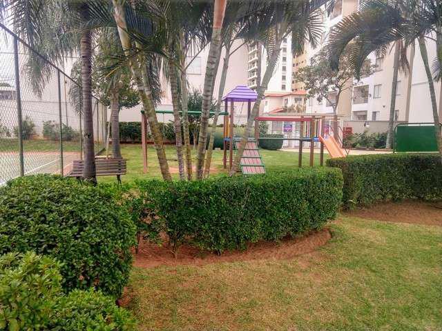 Apartamento com 3 quartos à venda, 90 m² por r$ 550.000