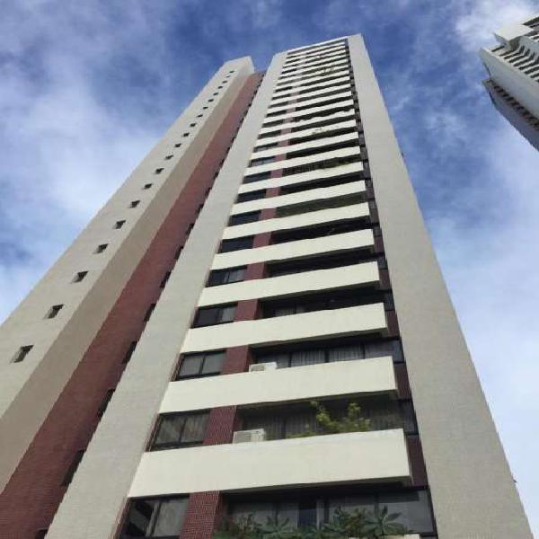 Apartamento com 4 quartos à venda, 277 m² por r$ 2.000.000