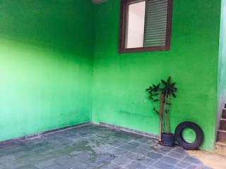Casa com 1 quarto para alugar, 90 m² por r$ 1.000/mês cod.