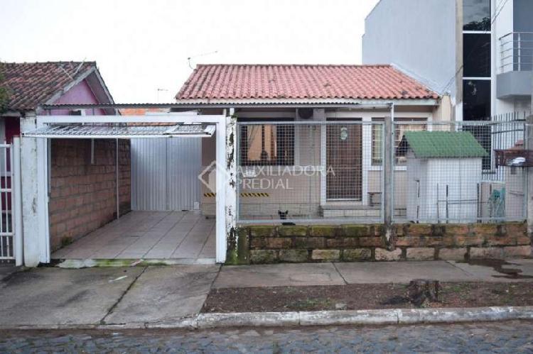 Casa com 2 quartos à venda, 50 m² por r$ 198.000 cod.