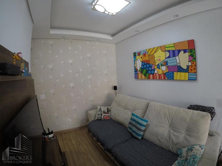 Casa de condomínio com 3 quartos à venda, 70 m² por r$
