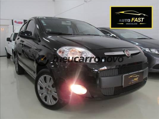 Fiat palio essence dualogic 1.6 flex 16v 5p 2013/2014
