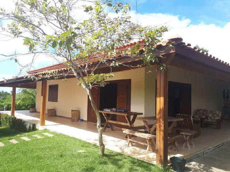 Fazenda/sítio com 3 quartos à venda, 9100 m² por r$