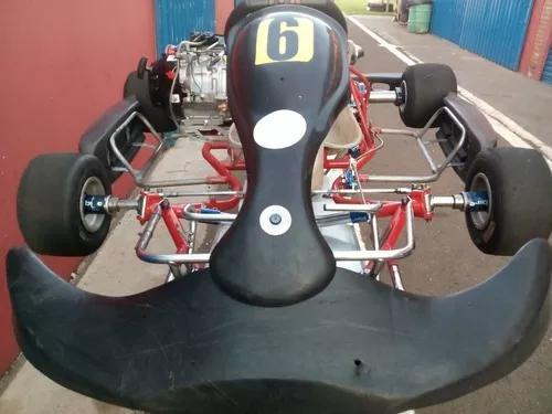 Kart birel 2014 + motor 4 t