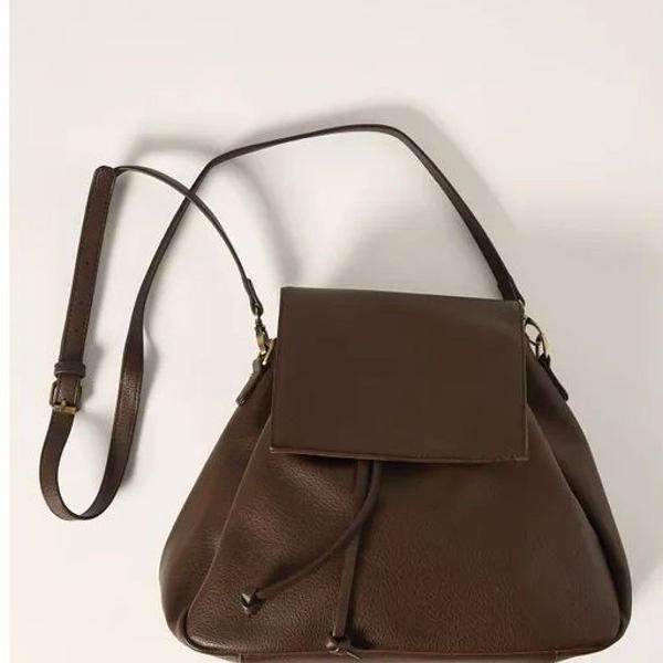 Bolsa saco cantão nova com tags