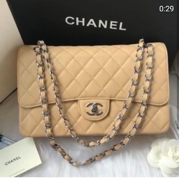 Bolso de luxo importada