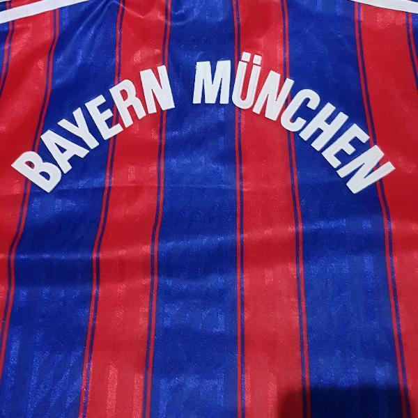 Camisa adidas fc bayern münchen / bayern de munique