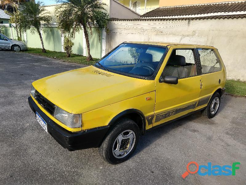 Fiat Uno 1.5 R   raro