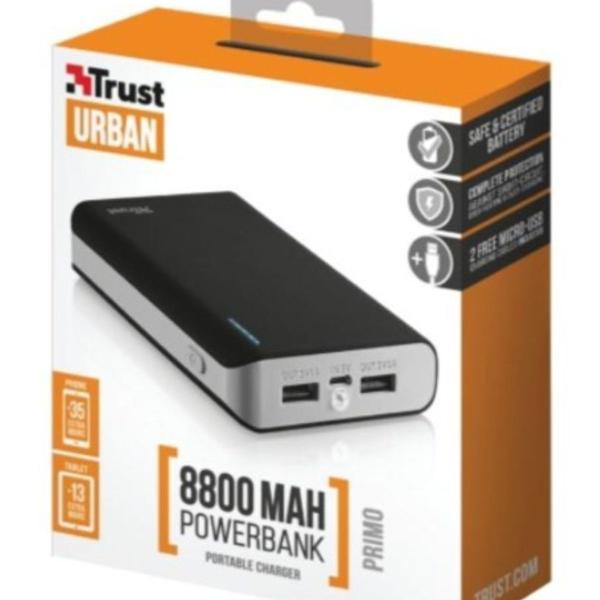 Bateria externa 8800mah